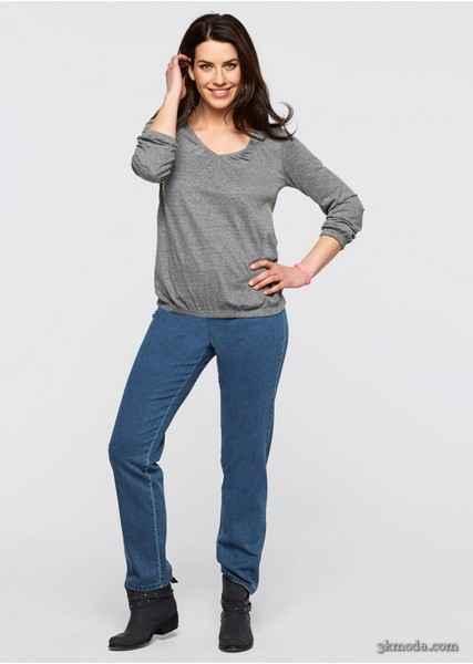 Bayan Kot Pantolon