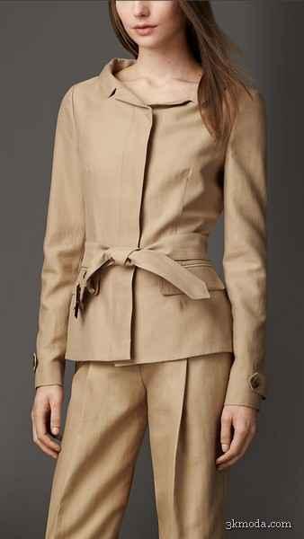 Burberry Ceket