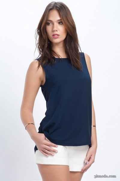 ce33d8e0c373d 2014 Kolsuz Bluz Modelleri | | 3k Moda | Diyet Tadında Moda Keyfi