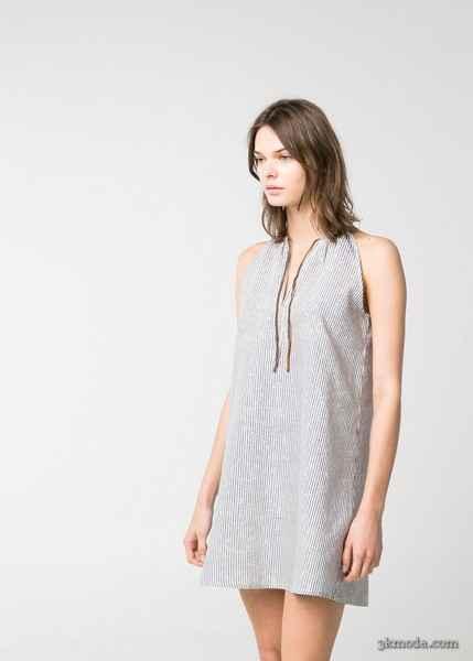 MangoYazlık Elbise Modelleri