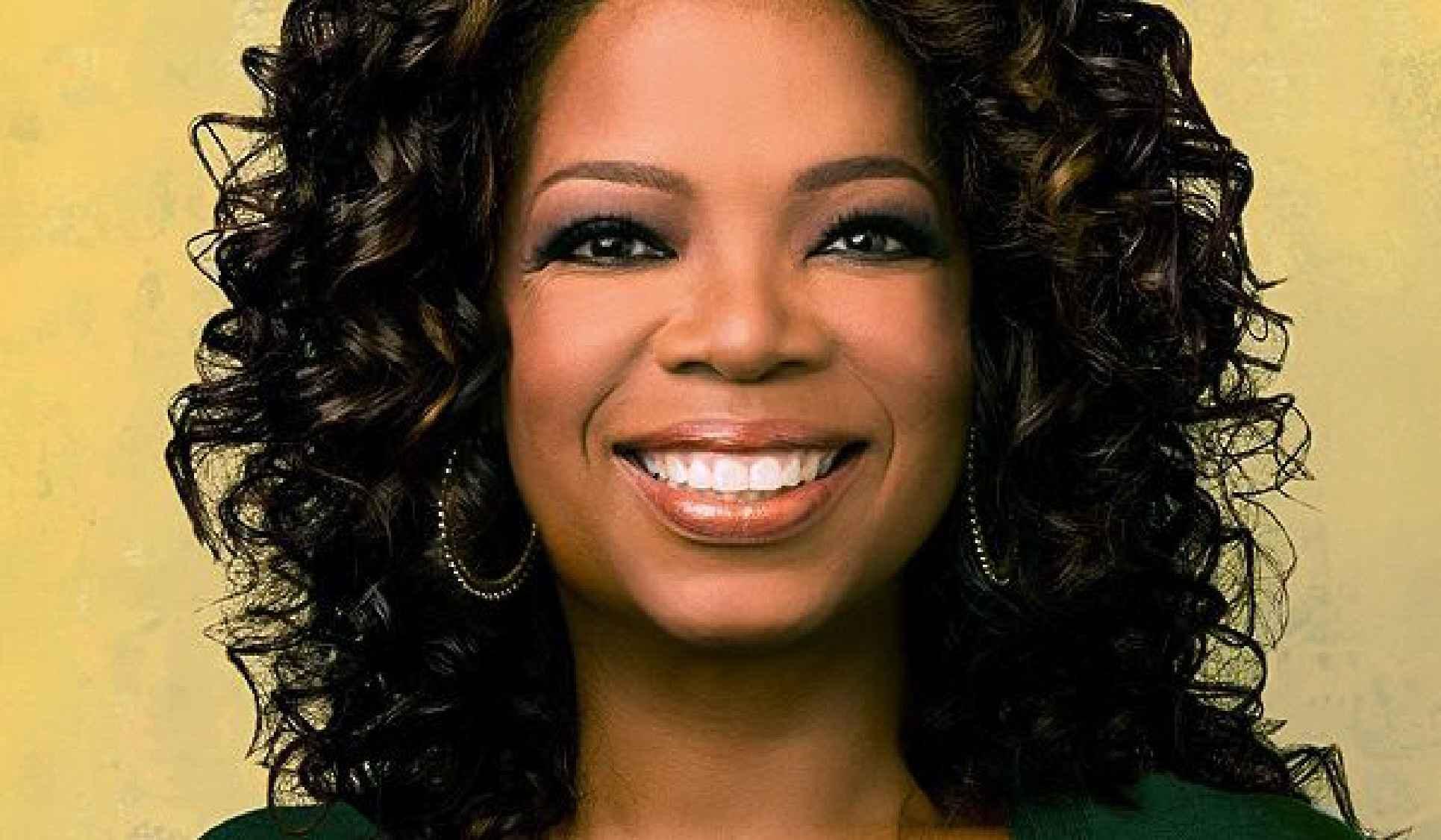 Oprah Winfrey'den yaz zayıflama diyeti