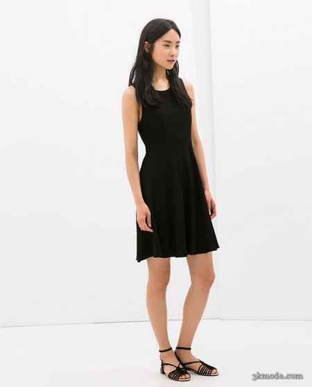 Zara Yeni Sezon Elbise Modelleri