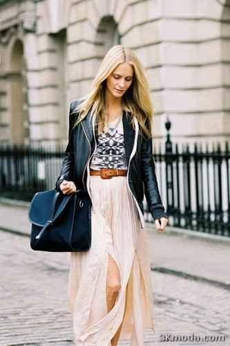 Genç Kızlar Nasıl Giyinmeli?