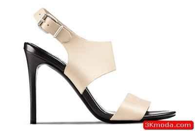 Acne Ayakkabı Modelleri 2014