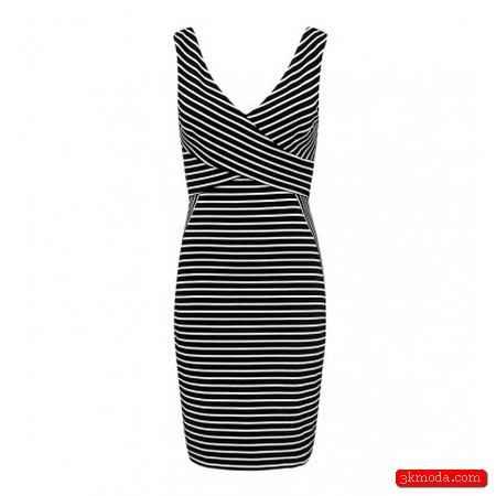 Forewer New Yazlık Elbise Modelleri