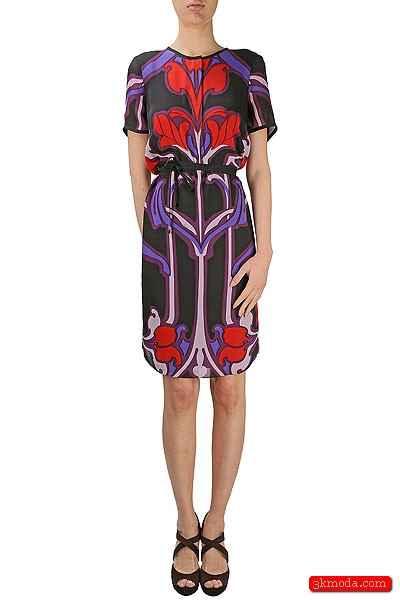 Gucci Yazlık Elbise Modelleri
