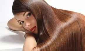 Boyalı saçlara özel bakım kürleri