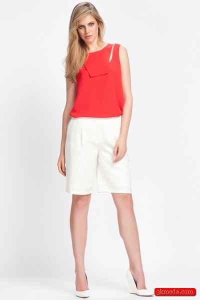 Kırmızı Yazlık Bayan Body Modelleri