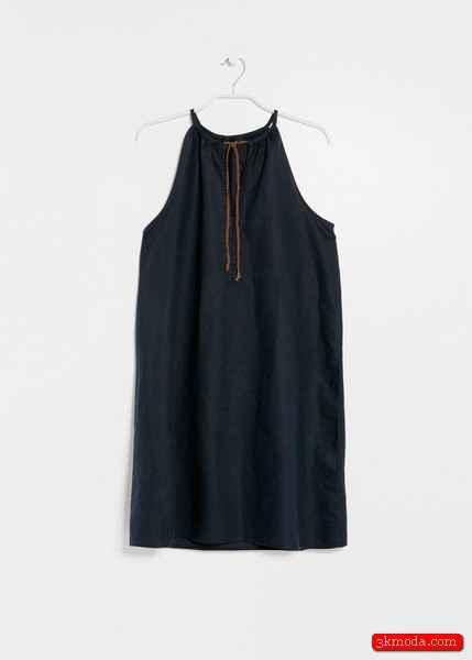 Zara Yazlık Yeni Sezon Elbise Modelleri