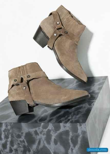 2015 bayan çizme bot modelleri