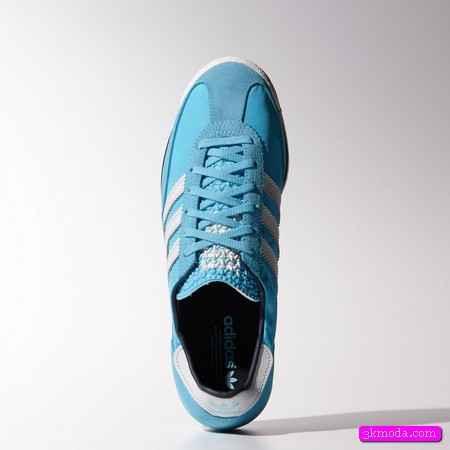 Adidas 2014-2015 sonbahar kış ayakkabı modelleri