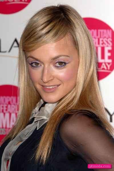 Dalgalı Bayan Saç Modelleri 2015