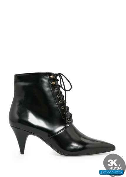 Roman Bayan Ayakkabı Ve Çizme Modelleri