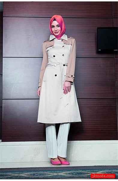 Tekbir giyim 2014-2015 sonbahar kış koleksiyonu