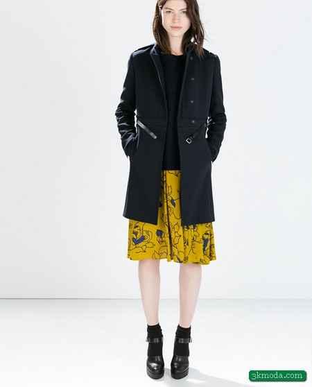 Zara-sonbahar kış koleksiyonu