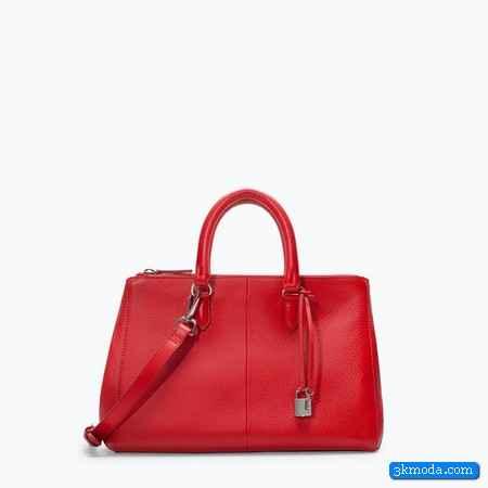 Zara Kışlık Çanta Modelleri