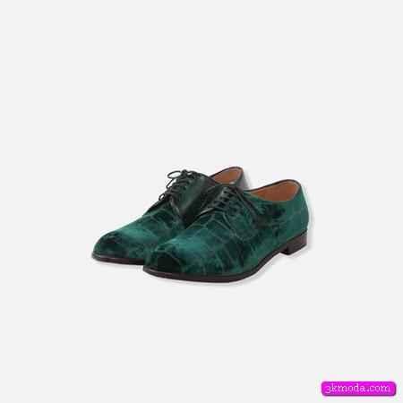 2015 Bayan Kışlık Ayakkabı Modelleri