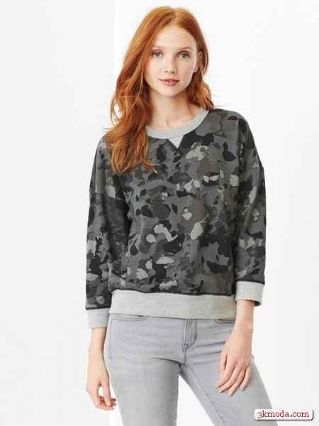 Amerikan günlük giyiminin öncü markası Gap