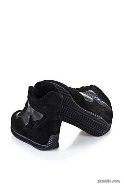 İnci Bot Ayakkabı Modelleri 2015