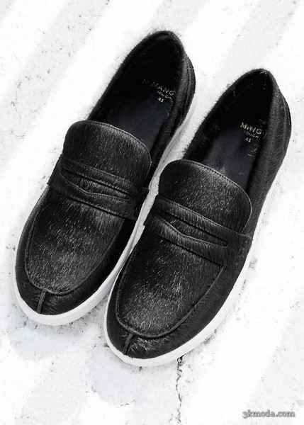2014-2015 Sonbahar Kış Ayakkabı Modası