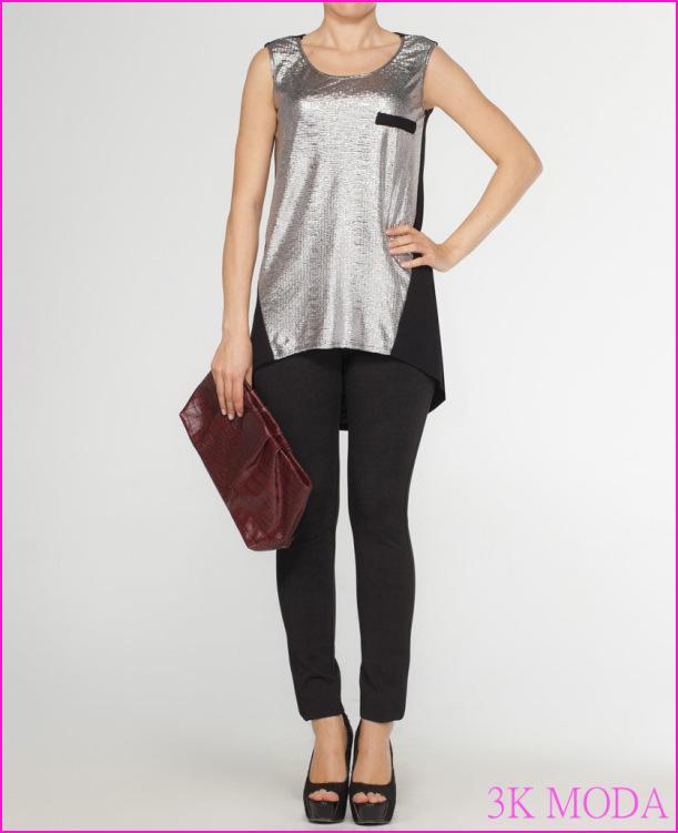 adil ışık kolsuz bluz modelleri 2013 » Kadın ve Moda Sitesi ...