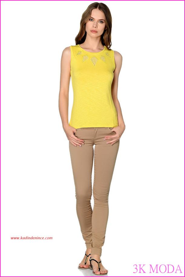 2014 Adil Işık Bluz Modelleri - Kadın Denince