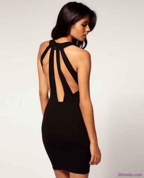 Gece Elbiselerinde Yeni Trendler-21