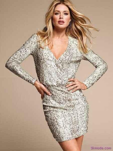 Gece Elbiselerinde Yeni Trendler-23