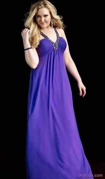 0a1ade0956fdf Uzun Mor Abiye Elbise Modelleri     3k Moda   Diyet Tadında Moda Keyfi