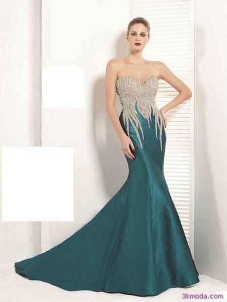 107f225c760f6 Nişan Elbiseleri 2015 | 3K Moda