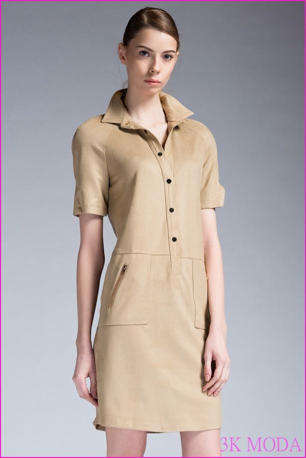 Camel-Elbise-2015-İpekyol-Modelleri.jpg