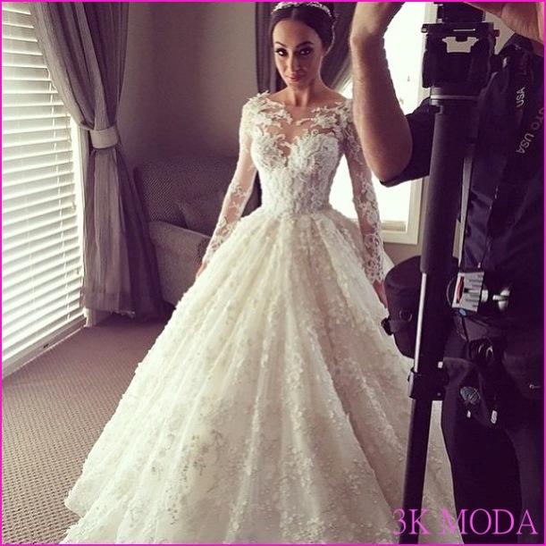 Dikkat-Çekici-Gelinlik-Modelleri-2016-ve-2017-Glamour-Wedding-Dress-5.jpg