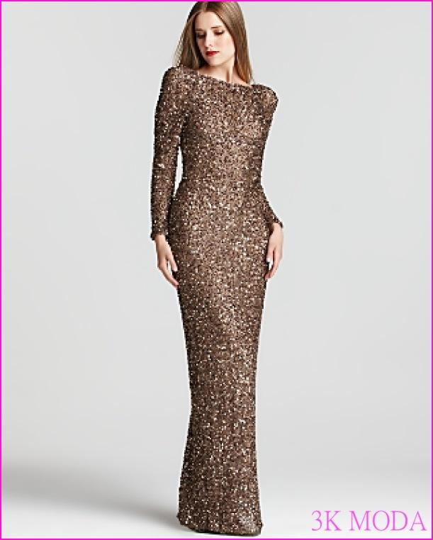 Payetli Elbise Modelleri_0.jpg