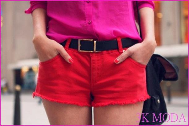 saçaklı-kırmızı-şort-pembe-gömlek.jpg