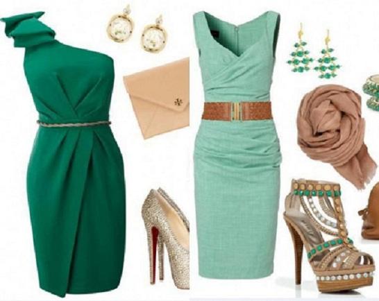 8182537ddce82 2013 Yeşil Kıyafet Kombinleri Modelleri, Çeşitleri örnekleri …