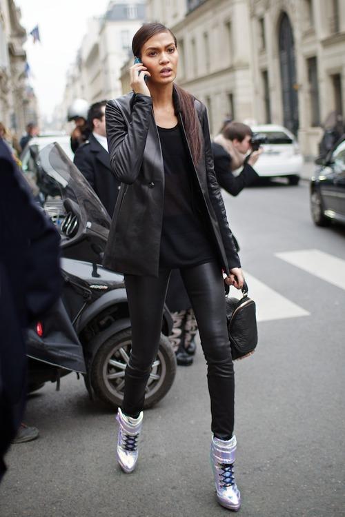 c592a91c6df64 2015 Bayan En Şık deri ceket modelleri – Vaybe.Net