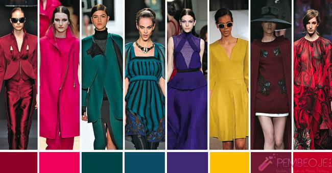 7fb3f7913b9ae Yaz Moda Renkleri | 3K Moda