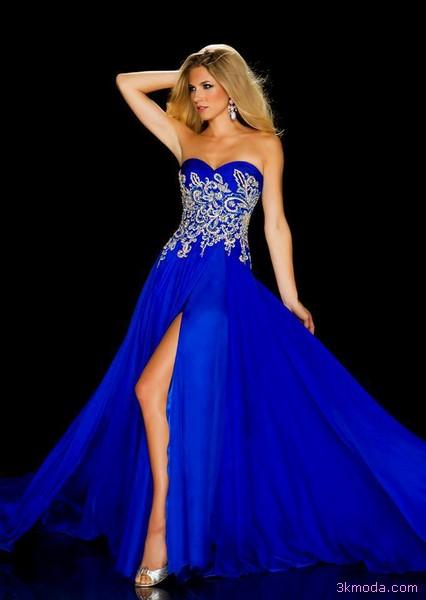 Mavi Abiye