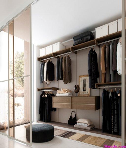 Giyinme odas dizayn ve tasar mlar 3k moda diyet for Home dizayn photos