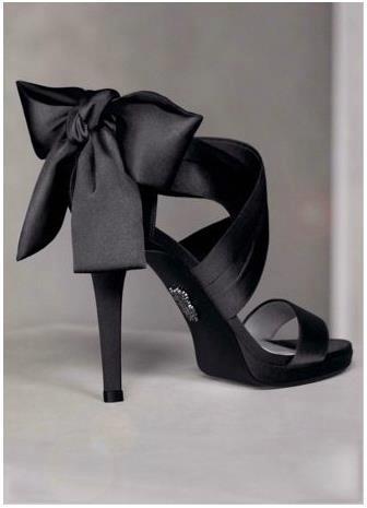 587783e883443 kalın siyah topuuklu 2013 yazlık bayan ayakkabı modeli » Yeni Moda