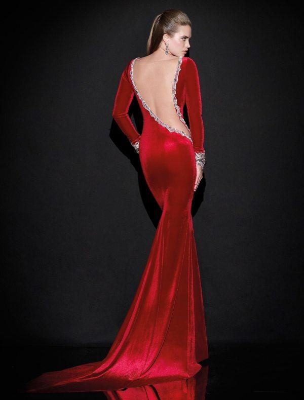 abe5e4dc6c950 Ekru renkli elbise 2016 Modelleri en şık kataloğu Moda Kap …
