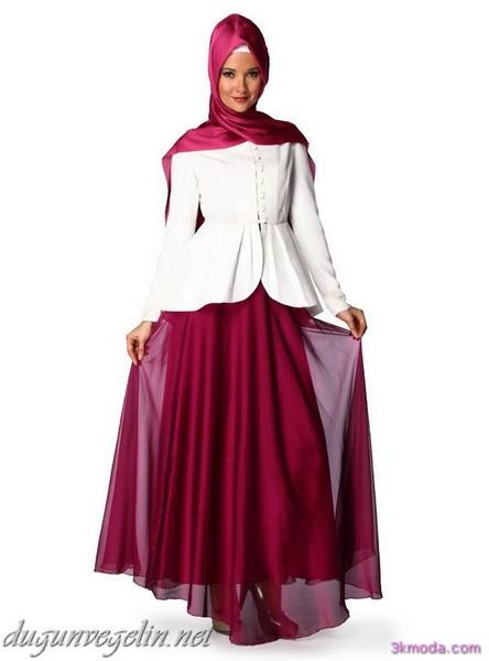 Kapalı Elbise