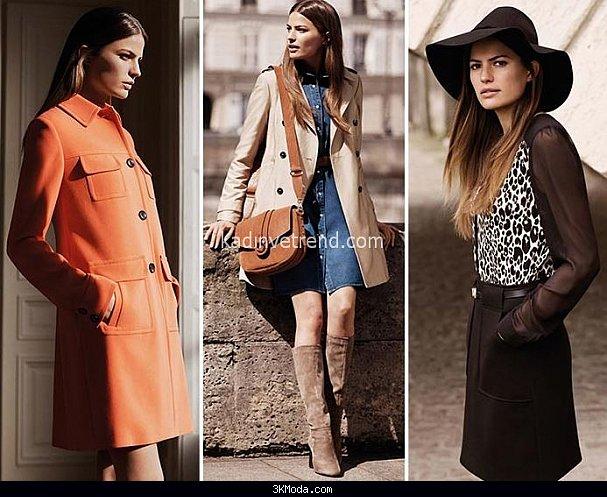 İşte 2016 Kış moda trendleri!