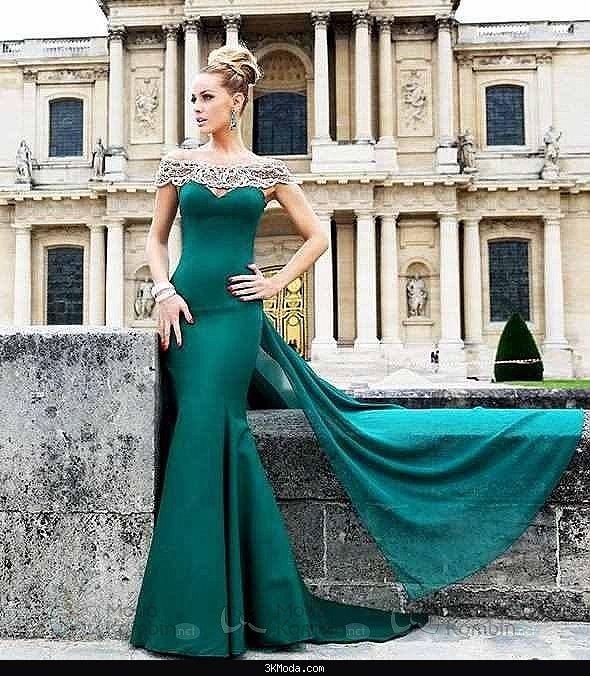 08d285796bed3 Abiye elbise modelleri 2016 | 3K Moda