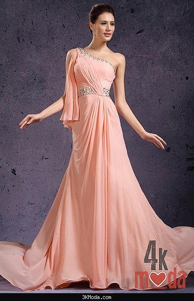 01e921f177693 Uzun abiye elbise modelleri 2016 | 3K Moda