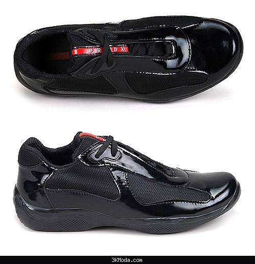Prada erkek ayakkabı modelleri
