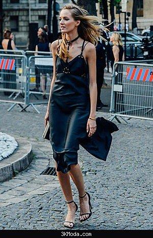 Sokak modası trendleri 2016