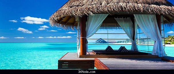 Maldivler tatil ve balayı rehberi