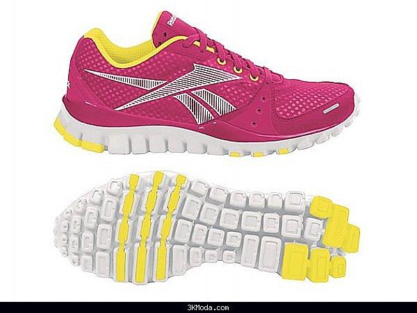 Yeni Reebok Spor Ayakkabı Modelleri 2016
