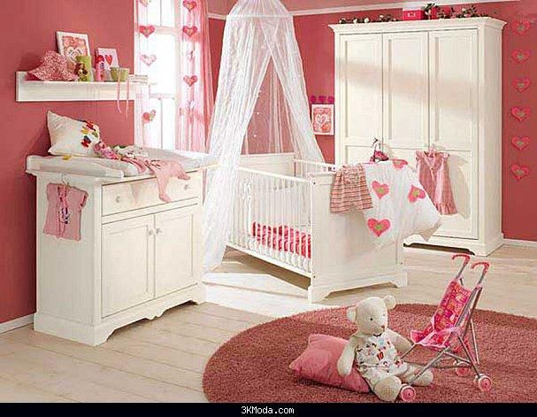 Çocuk odası modelleri 2016